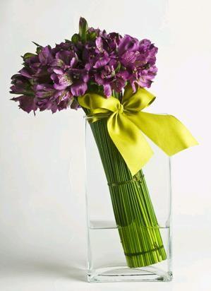 Flavia Rocco arranjo de flores