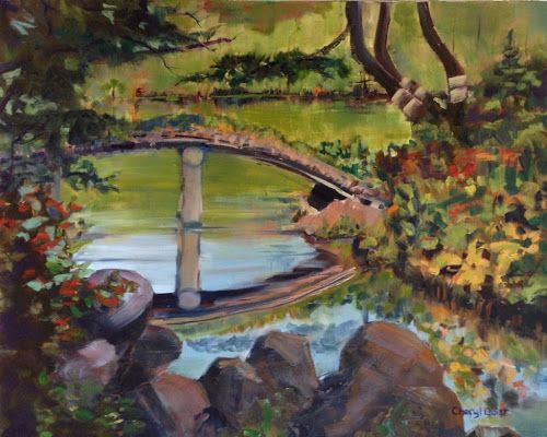 Visual Reflections by Cheryl Quist: March 2013