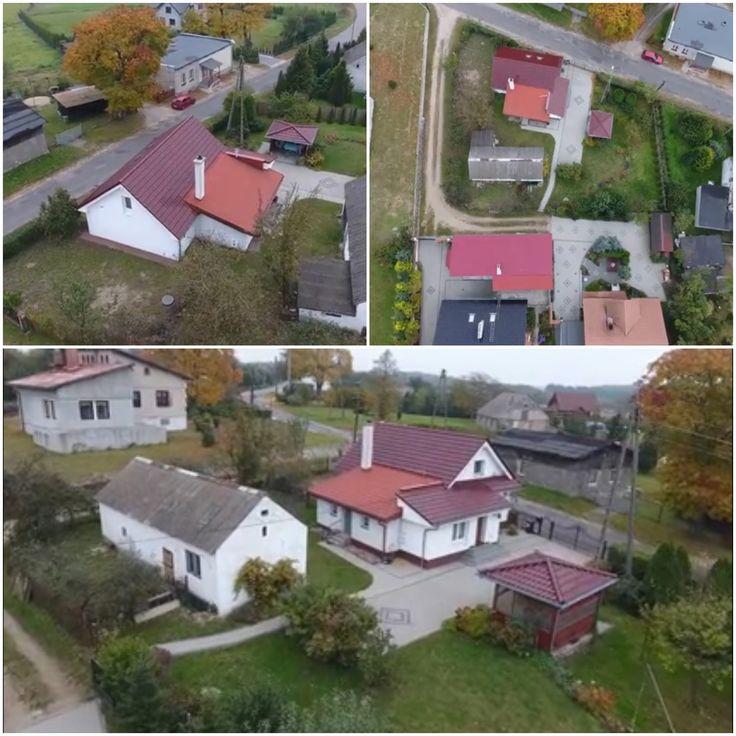 """Piękny biały domek w cichym miejscu"""" – tak można by określić ten dom zlokalizowany w miejscowości Błotnia, zaraz za granicą Mierzeszyna. Sam Mierzeszyn to zurbanizowana miejscowość 13 km od Trąbek Wielkich, 18 km od Pruszcza Gdańskiego, 30 km od Gdańska, 38 km od Starogardu Gdańskiego. Na miejscu pełne zaplecze handlowo-usługowe."""