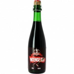 3 Fonteinen Intense Red Oude Kriek 375ml - Geuzestekerij 3 Fonteinen