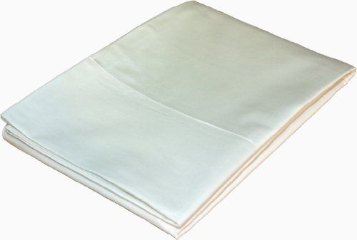 White Loft 420 Single Thread Cotton Open End Pillowcase, Standard, Natural, Set of 2 by White Loft. $42.88. Classic cut and style that matches White Loft sheets and duvet covers. 20-Inch by 30-Inch, natural. Hydrogen peroxide is the only cleaning agent used in manufacturing,creating a healthy, dye-free sleeping environment. High quality cotton will not pill, gives off minimal lint and has very little shrinkage over years of washing. 100% Cotton. White Loft 420 Si...