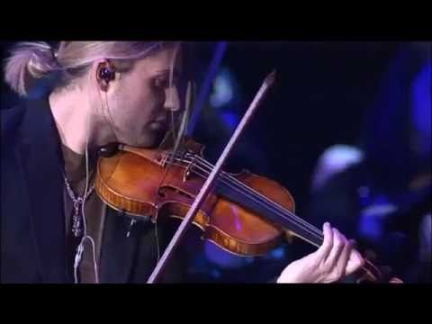 David Garrett -  Vivaldi Winter Four Seasons