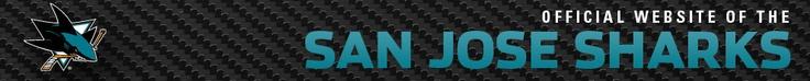 The Official Web Site - San Jose Sharks