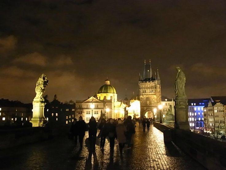 Karlův most (Praha, Česká republika) - Recenze - TripAdvisor