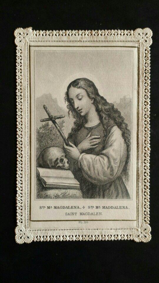 Lamarche PL. 110 - Sta Ma Magdalena