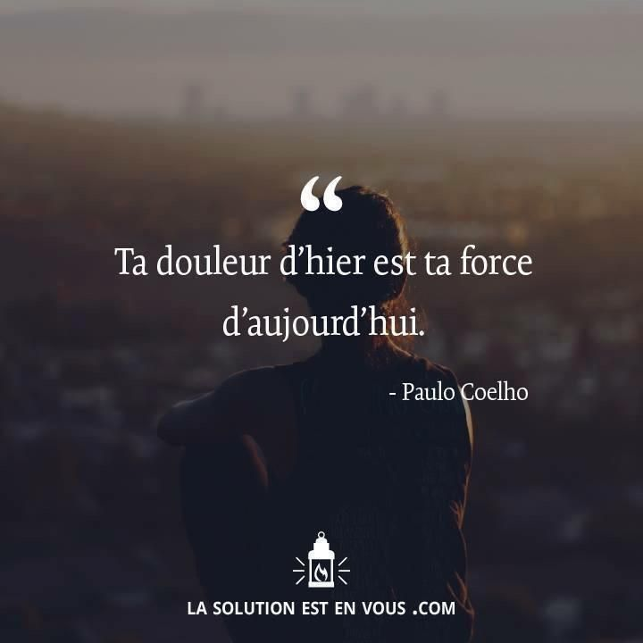 Citation Paolo Coelho