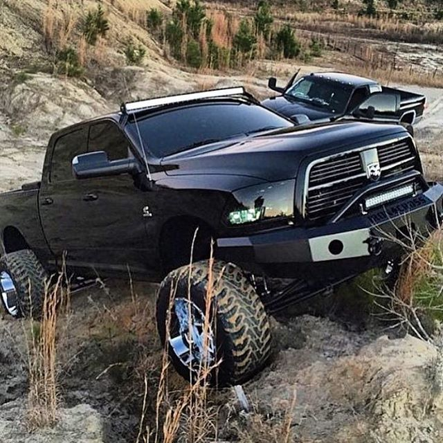 "Diesel Truck Addicts on Instagram: ""Cummins follow @truckzntruckz"""
