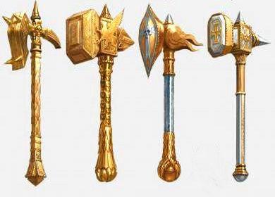 боевой молот викинга - Поиск в Google
