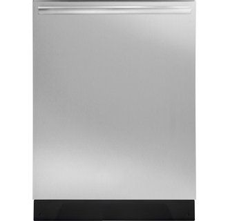 "View the Frigidaire FPHD2491K 24"" Built-In Dishwasher with Quietest Dishwasher in Its Class and SpaceWise Organization System at Build.com."