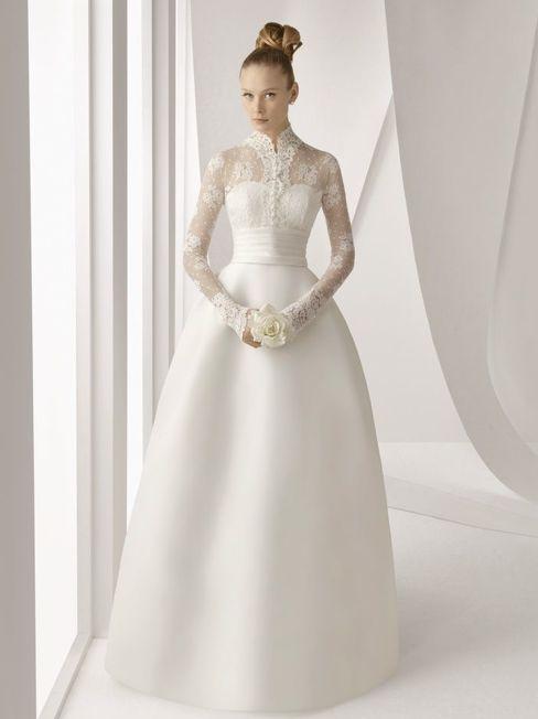 Vestidos de novia. | moniclic
