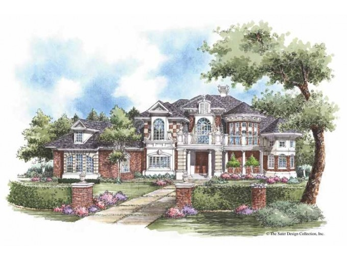 1000 images about italianate style on pinterest for Italianate house plans