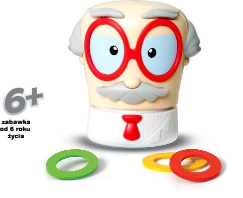 Doktor EuGeniusz :: Seria językowa :: Dumel Discovery - Zabawki edukacyjne