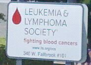 We're accelerating blood cancer cures to save more lives.  Our mission is to cure leukemia, lymphoma, Hodgkin's disease and myeloma, and improve the quality of life of patients and their families.