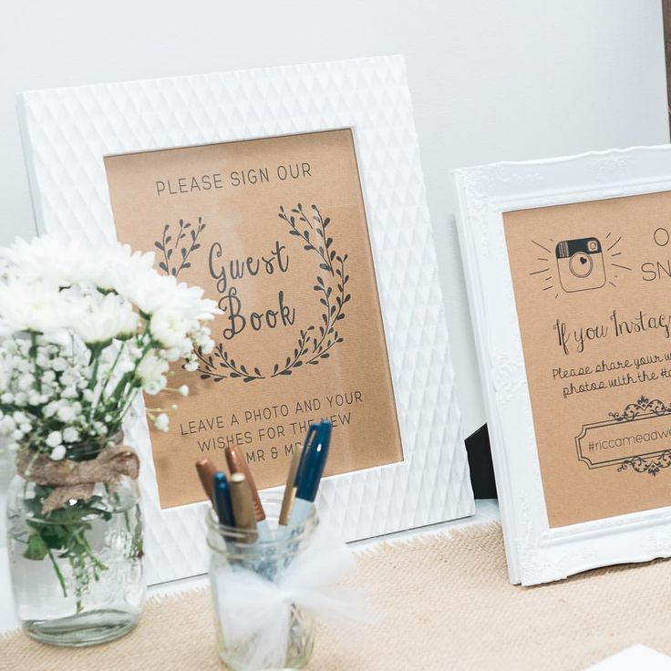 Little details! 👰🏼 💍💕 White Frames available for hire with custom prints #hessain #white #whitewedding #photobooth #weddingguestbook #weddinghastag #perthweddings #perthweddinghire #weddingdecor #littlehearthire