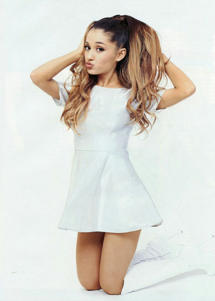 Ariana grande i love you