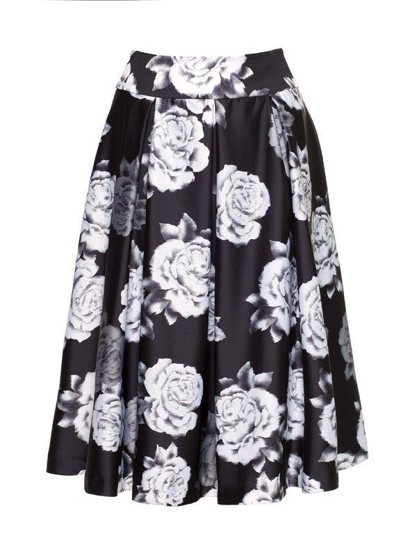 Review Australia   RE14SK149 Calli Rose Skirt