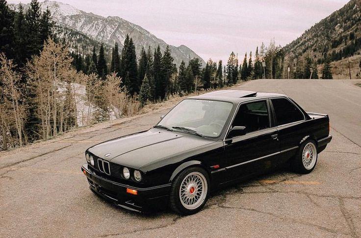 Owner:Maximillian Importing Company #BMW #E30 #UltimateKlasse #CAtuned #bimme
