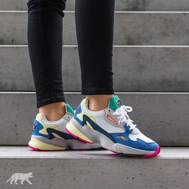 Lacrima miliardo Peregrinazione  COMING SOON *** 06.09. | 00:00 (CEST) adidas Falcon EU 36 – 41 1/3 | 99€ |  check link in bio #asphaltgold #darmstadt #… | Trending sneakers, Sneakers,  Fashion
