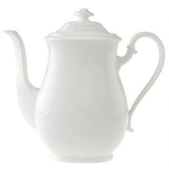 Villeroy und Boch Geschirr Royal Kaffeekanne 6 Pers. 1,10l Royal   online kaufen