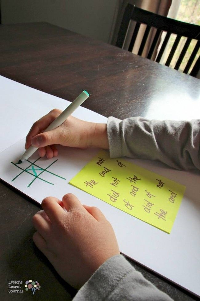 The easy guide to assessing educational games, and a rich educational game for sight words. ~ via Lessons Learnt Journal