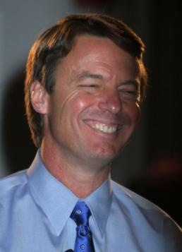 John Edwards Trial: Aide Recounts Wife Raging at Donors Over Rielle Hunter Cover-Up    It turns out John Edwards is almost as big a snake as Newt Gingrich.