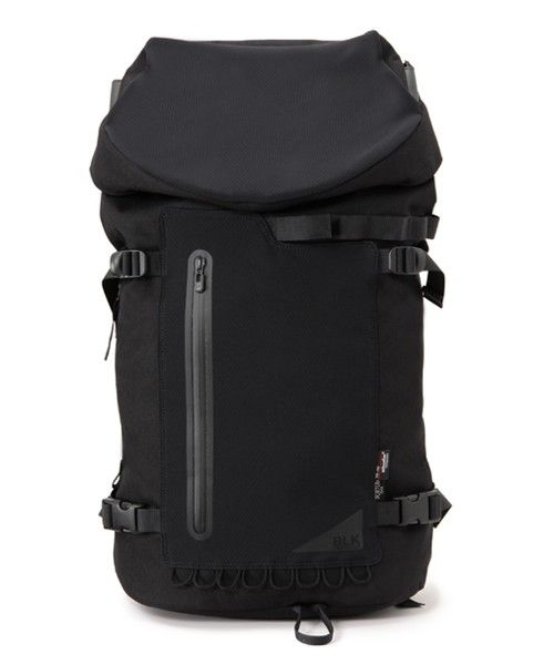The Bag Collector - White Mountaineering BLK x Porter Cordura 3XDRY...
