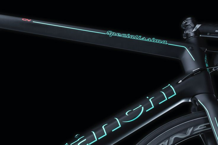 2016 Bianchi Specialissima