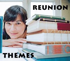 » Family Reunion Themes » The Family Reunion Hut -