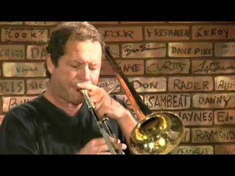 The Sweet Time Suite Part2~3 Kind folk~For Jan - Kenny Wheeler