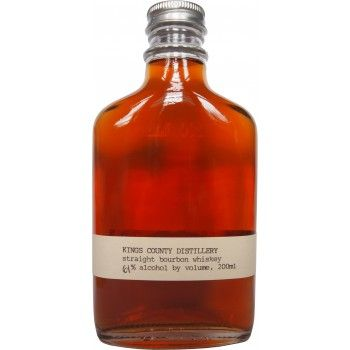 Kings County Barrel-Strength Straight Bourbon