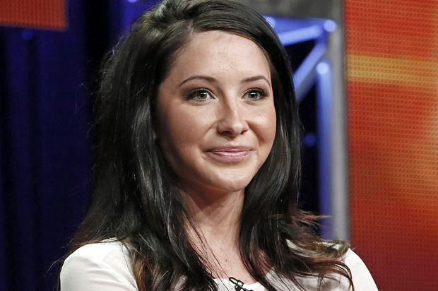 Bristol Palin's pregnancy announcement is her coming out