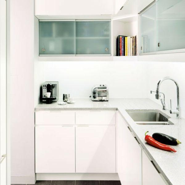 21 besten Küche Bilder auf Pinterest | Küchen modern, Kleine ...