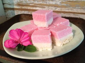 This is my prize-winning Coconut Ice recipe, which made me almost as much of a Show Queen as my precious cow 767. It has been entered in many agricultural shows, and won me incredible trophies. As…