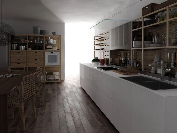 di Valcucine #valcucine #casa #cosedicasa #cucine #cucina #arredamento ...