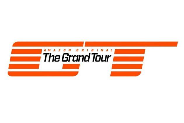 ジェレミー・クラークソン、Amazomプライム・ビデオで配信される新番組のロゴを公開