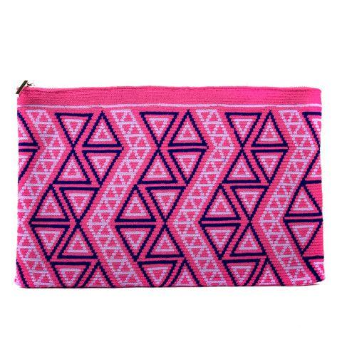 Lola Clutch - Wayuu Bags | Chila Bags