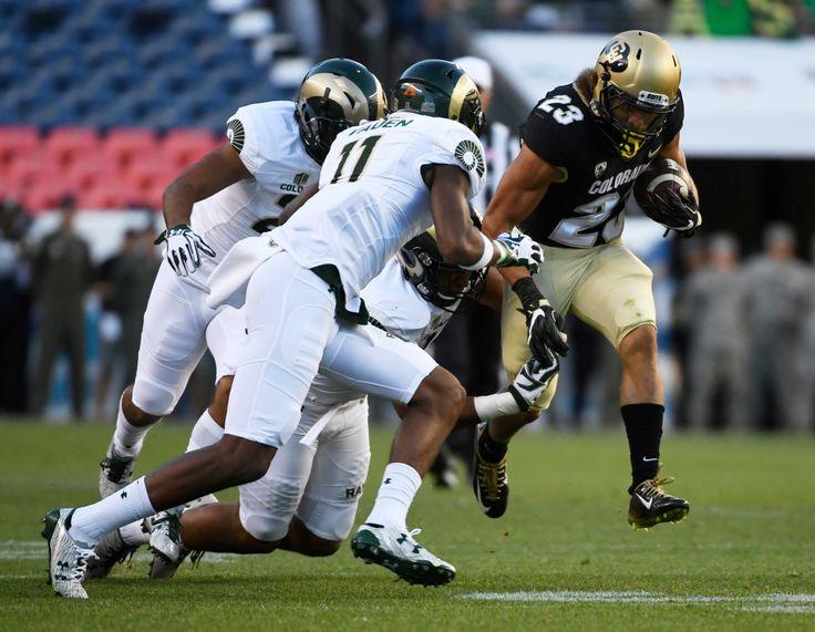 CU Buffs, CSU Rams receive votes in preseason college football Top 25