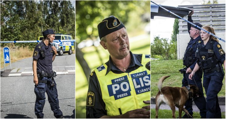 En mamma och hennes tre små barn hittades mördade i Gårdsten. De upptäcktes sedan en brand startats i deras bostad. Det fyrfaldiga mordet är möjligen det grövsta relationsbrottet i Göteborg under modern tid.