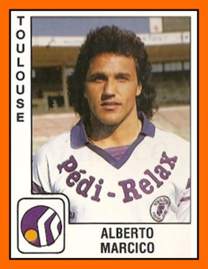 Alberto Marcico