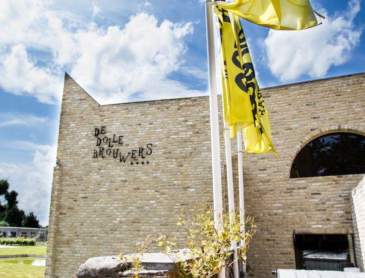 Belgian brewery tour