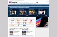 Zapitano – sozial Fernsehen; TV-Replay – Verzeichnis für Streams; und Loopcam – eigene Nanofilme generieren.