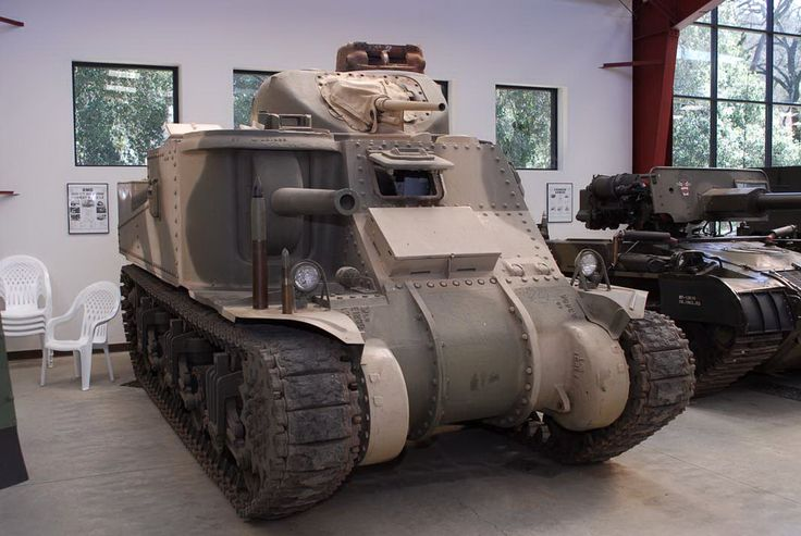 """The Medium Tank M3 was an American tank used during World War II. In Britain the tank was called by two names based on the turret configuration. Tanks employing US pattern turrets were called the """"General Lee"""", named after Confederate General Robert E. Lee. Variants using British pattern turrets were known as """"General Grant"""", named after U.S. General Ulysses S. Grant.  #tank #ww2"""