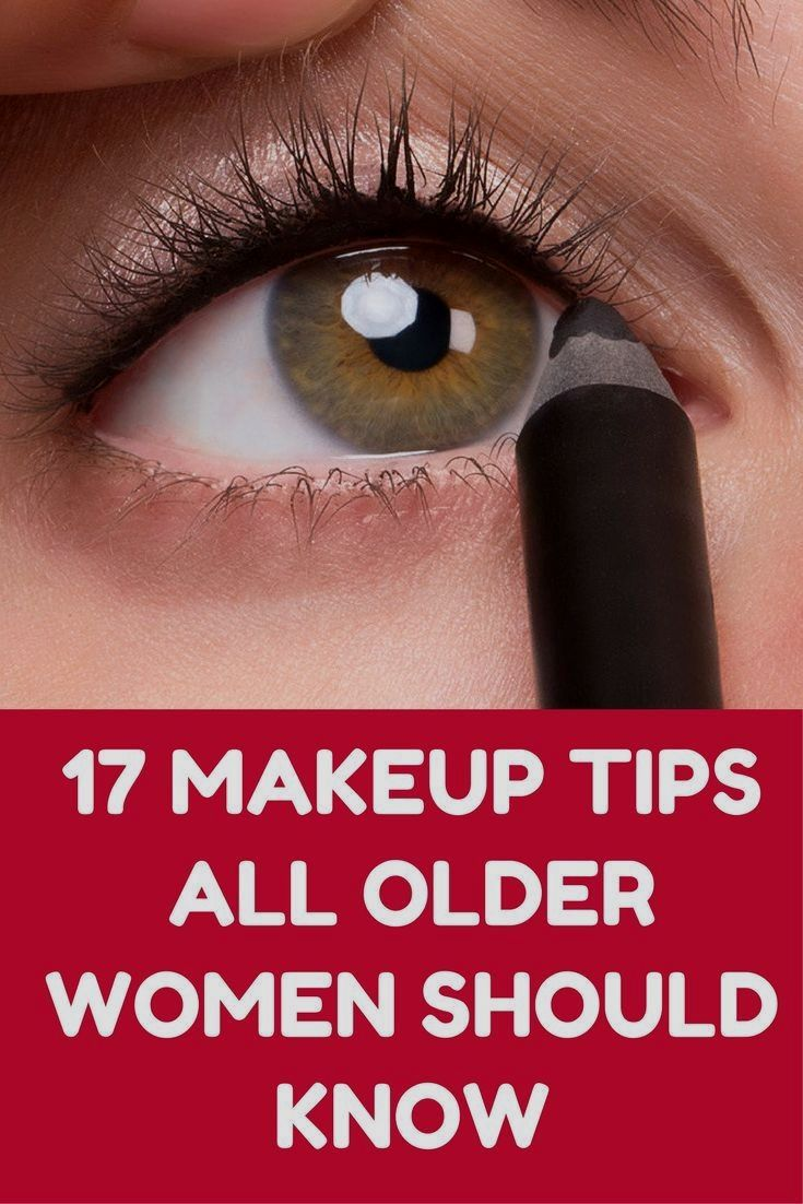 11 Makeup Tips All Older Women Should Know About (Slideshow) Saudi