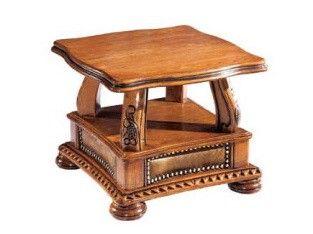 ESF OAKMAN End Table