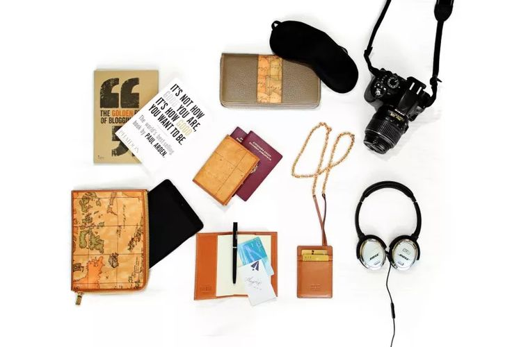 Travel Gadgets | Maryhop