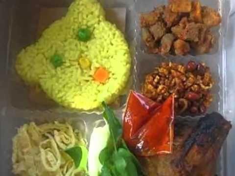 Catering Nasi Box di Depok | 021-93115122