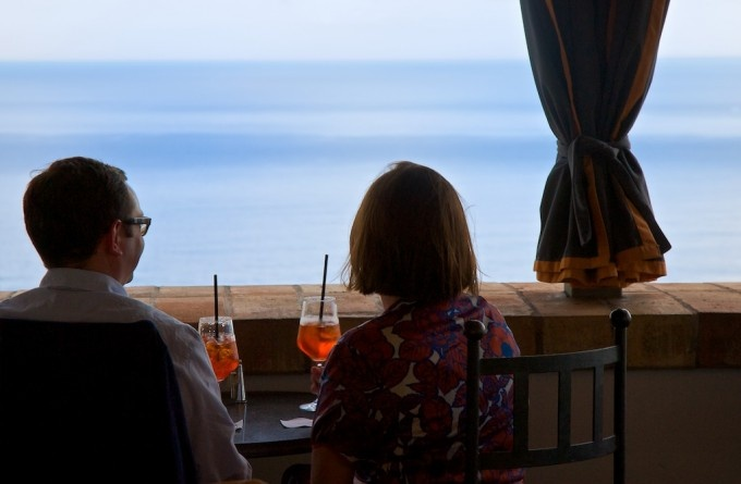 Sicilian gem, what a fantastic hotel Taormina - Hotel Villa Carlotta