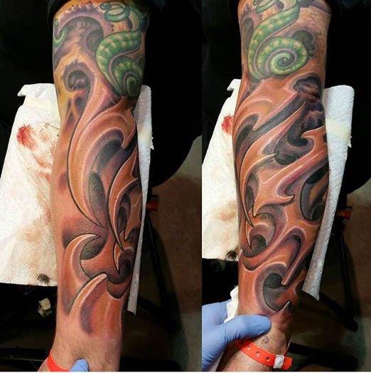 Christian perez tattoocrazy123 organica pinterest for Mobile tattoo artist