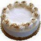Butterscotch Cake Available at : www.flowersgiftshyderabad.com/Thankyou-Gifts-to-Hyderabad.php