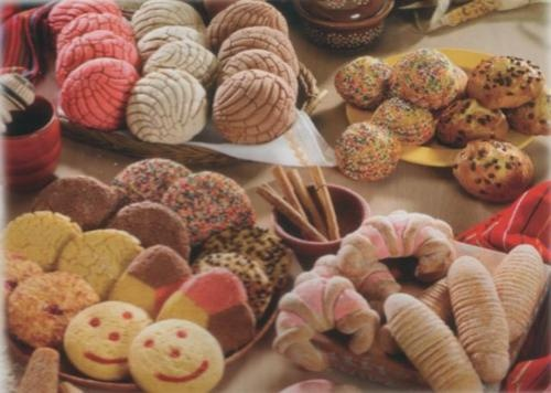 mexican sweet bread - Google Search